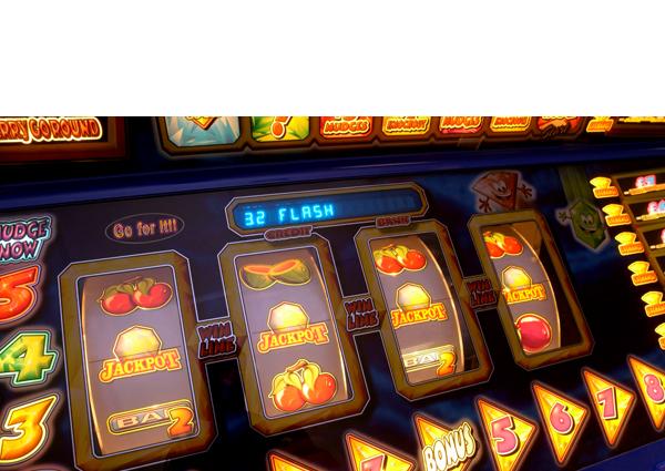 Hacking of slot machines 】 Hier de uitleg! - Slot machine hacken